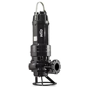 Wilo-FA污水泵系列