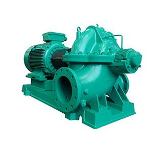 Wilo-SCP卧式双吸泵系列