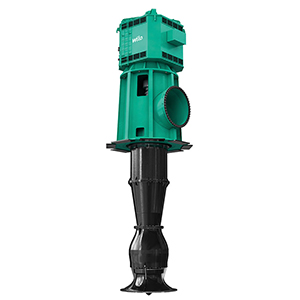 Wilo-VT混流泵系列