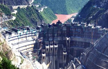 威乐水泵在华能澜沧江小湾水电站的应用