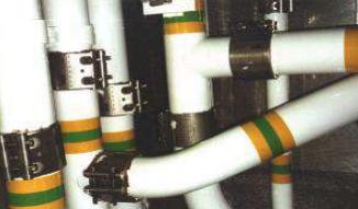 管路连接器在舰船上的应用