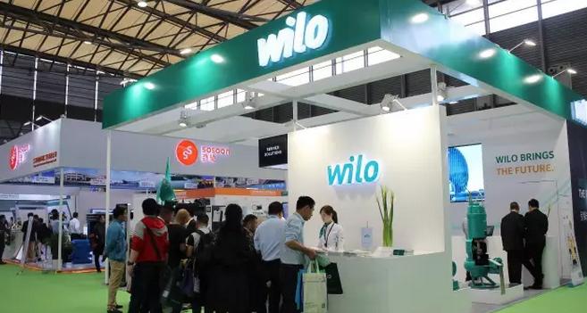 引领水工业新未来,威乐携新产品闪耀中国环博会