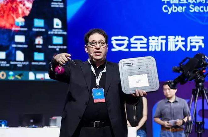 劲爆!世界顶级黑客认为人工智能产品都是假的