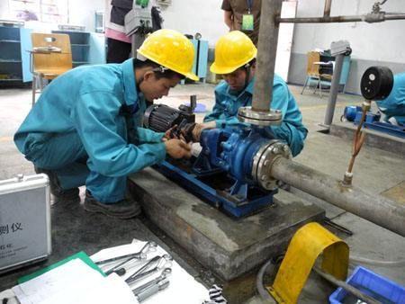 如何从安装和维护角度控制水泵振动在合理范围