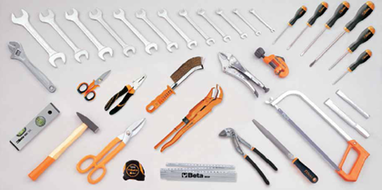 百塔Beta工业工器具目录和报价